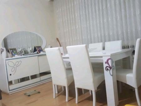 İkinci El Yemek Odası Alım Satım